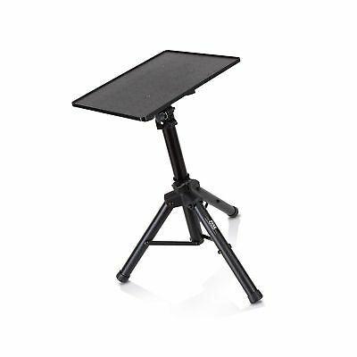 Universal Laptop Projector Tripod Stand Computer Dj Equipment Holder Mo Book