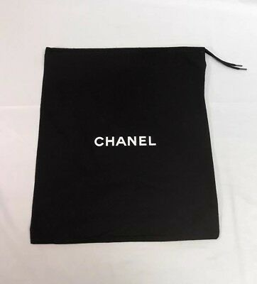 """CHANEL Dust Bag 11.5 x 13.5"""" for Shoes or Purse"""