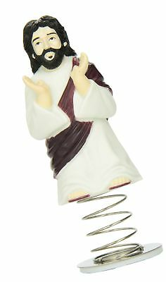 Accoutrements Dashboard Jesus Free Shipping