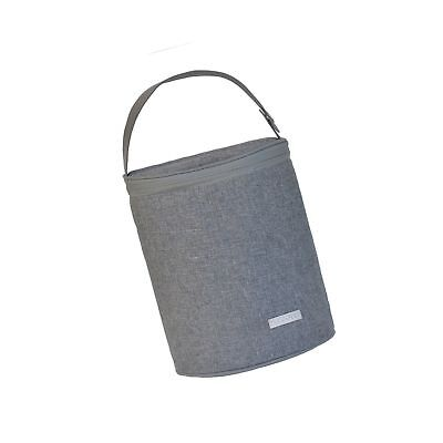 JJ Cole - Bottle Cooler, Insulated Interior to Help Control Tem... Free Shipping