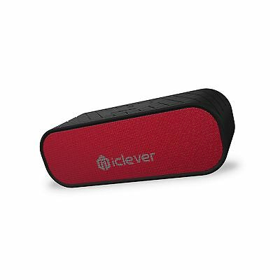 iClever Bluetooth Speaker, 2×10W Wireless Speaker with Enhanced... Free Shipping