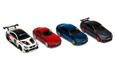 BMW Sport Car Collection M6 GT3 M4 GTS Z4 M2 80412413806 BEST GIFT ⭐⭐⭐