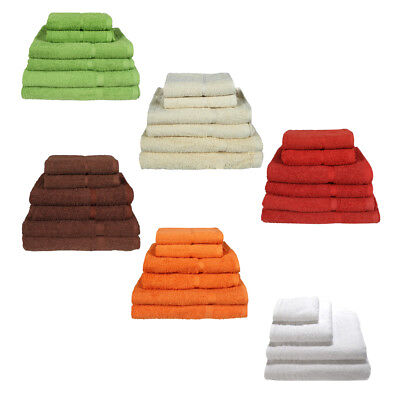 Hair Dressing & Beauty Salon Treatment Towels Multi Colours & Sizes Listed.