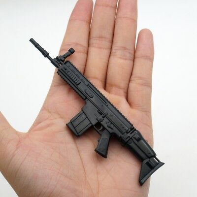 "Sniper Verxion Rifle Weapon Gun For 1/6 Scale12"" Action Figure 1:6 Model Toy"