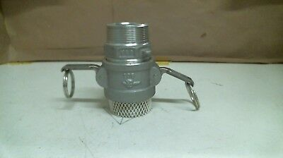 Pt 20B, Coupling, With 20F Adapter,