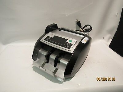 Royal Sovereign RBC-2100 Bill Counter w/UV,Infrared & Magnetic Detection