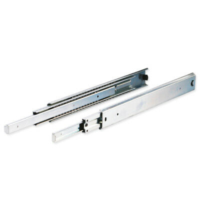 Heavy duty ball bearing drawer runners, under stairs storage drawer slides