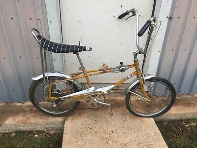 muscle Bike Murray Eliminator Bicycle
