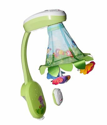 Fisher Price Rainforest Grow With Me Mobile Replacement Parts And