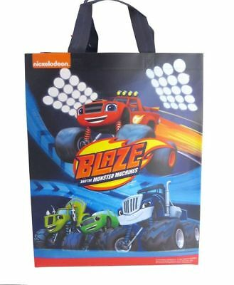 Nickelodeon Blaze and the Monster Machines Tote Bag Non Woven