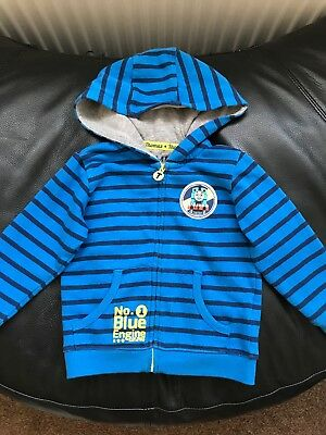 Thomas And Friends Jacket 18-24 Months
