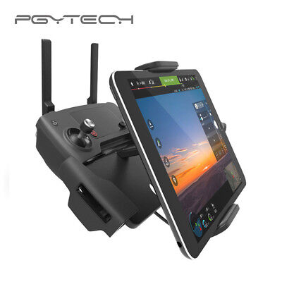 PGYTECH DJI Foldable Remote Controller Tablet Holder for Mavic Pro/Air Spark