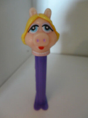 Pez Dispenser  Muppet's Miss Piggy Slovenia