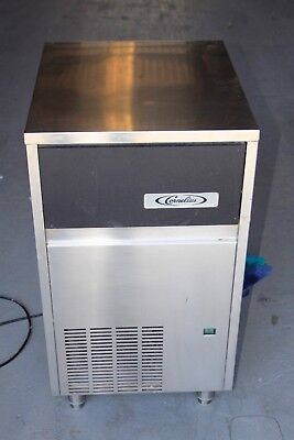 Cornelius C45BIN25A 45kg/day 240v Self Contained Underbench Ice Machine Maker