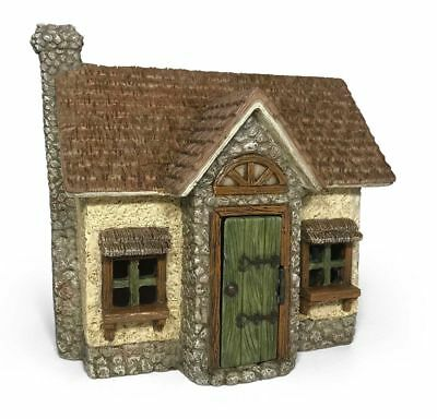 Miniature Dollhouse FAIRY GARDEN - Bungalow - Accessories