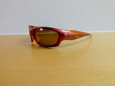 Originale Sonnenbrille HIS Kids Kinder-Sonnenbrille HP10106-4 polarisierend