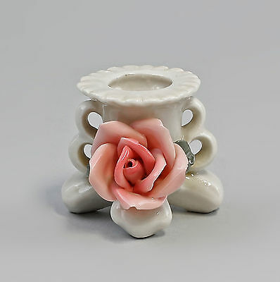 Table Candlestick Rose Ens Thuringia 99840302