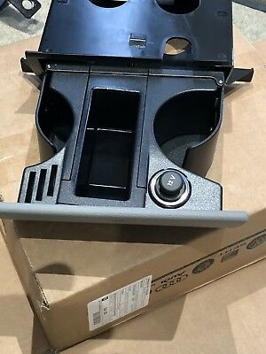 VW T5 T5.1 Ashtray Cupholder 7H285860130T