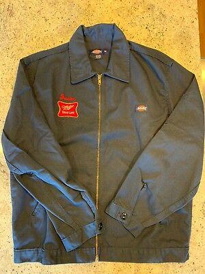 Dickies M Miller High Life Lighweight Jacket