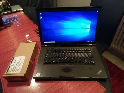 Lenovo T530 | Intel i5-3230M 2,6GHz | 8GB RAM | 500 GB HDD | WIN10 Pro