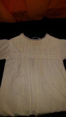Vintage Baby Night-Gown