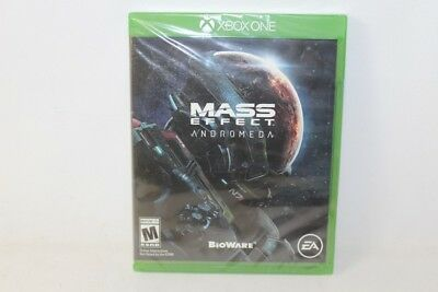 New Mass Effect Andromeda for Microsoft Xbox One - SEALED