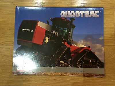Case IH Quadtrac Brochure