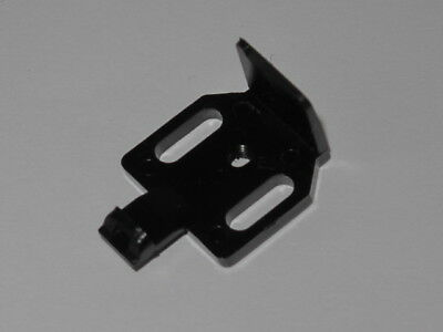 "BSR SC12H SC11M C1 Cartridge 1/2""  Adapter Mount Turntable Headshell"