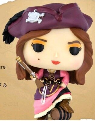 Funko Pop Disney #423 Redd Pirates of the Caribbean Disney Parks Excl PreOrder