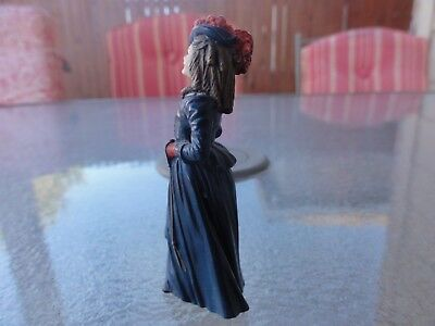 "Gone with the Wind 1990 Collectible Figurine ""Bonnie Blue"" The Franklin Mint"