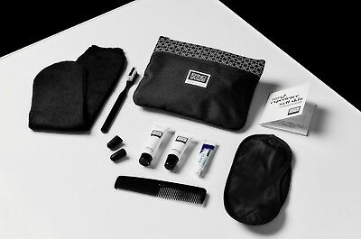 Erno Lazlo Amenity Kit - Eva Air - Sealed - Repair Balm, Phelityl Face Cream