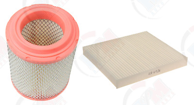 Engine Air Filter + Cabin Filter for JEEP COMPASS PATRIOT DODGE CALIBER