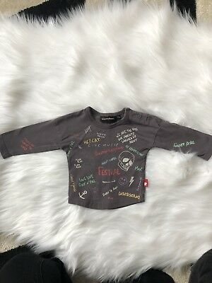 Rock Your Baby Kid RYB Punk Rebel Festival Brand New