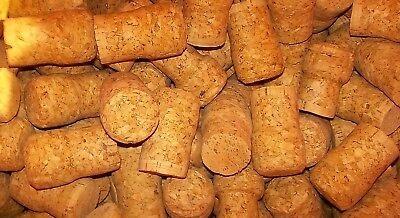 Bulk lot of 200 used corks - all Champagne Excellent Cond't - Free Post