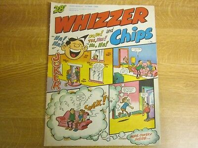 May 7th 1988, WHIZZER & CHIPS, Nicholas Oldham, Conor Blount, Christina Karoonin