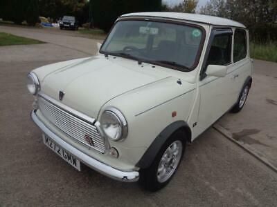 1994 Rover Mini 1.3 Mayfair 2dr