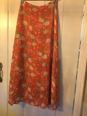 Truly beautiful Vintage Laura Ashley skirt, S,