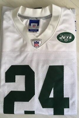 New York Jets Trikot Jersey NFL 52 / Revis No. 24
