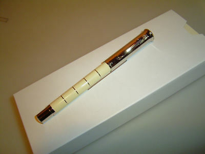 *CLEARANCE SALE* ! FABER CASTELL Anello ivory pen  >>>LAST PEN IN STOCK!