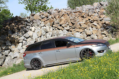 Ford Mondeo MK4 Rieger Tuning
