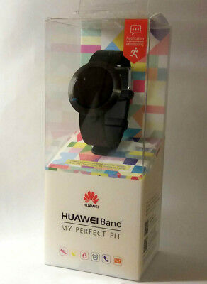 Huawei Band My Perfect Fit Black