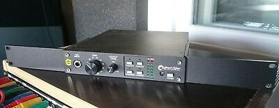 Great River ME-1NV Class A Microphone Preamp