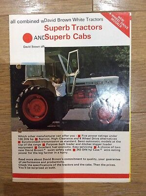 David Brown Tractor