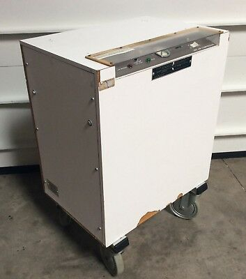Used Siemens Mobile Dry Air Compressor DAC1 Only 16592 Hours