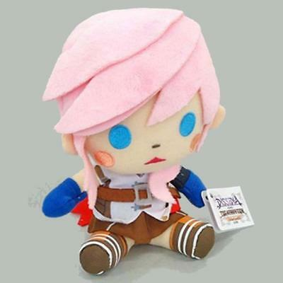 Final Fantasy Dissidia All Stars Cecil Harvey Plush Figure NEW Toys Collectibles