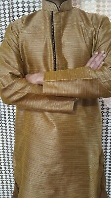 Desi Men's, Salwar Kamez,India,Pakistan,kurta pajama,party wedding wear,sherwani