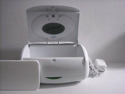Prince Lionheart Ultimate Wipes Warmer the only anti-microbial warmers (LB-62)