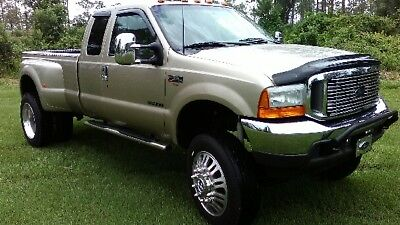 2001 Ford F-350  2001 Ford F-350 LARIAT