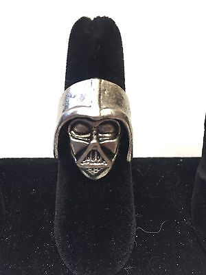 Men's Darth Vader Star Wars Size 7 Ring