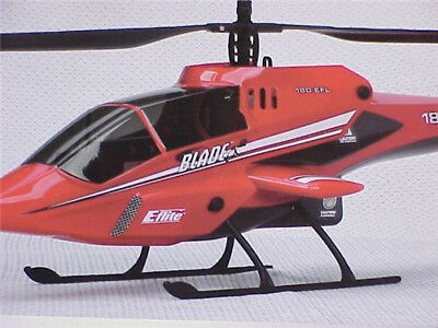 Eflite EFLH1250 Blade CX2 RTF Ready To Fly Micro Electric RC Helicopter !!